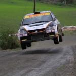 Il trionfo di Fanari nella serie Raceday Ronde Terra