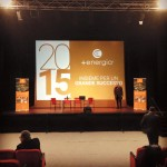 Convegno +energia 2015